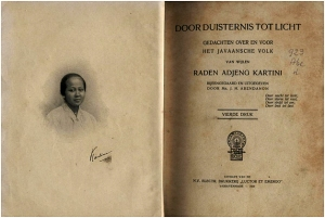 Kartini - Door Duisternis Tot Light